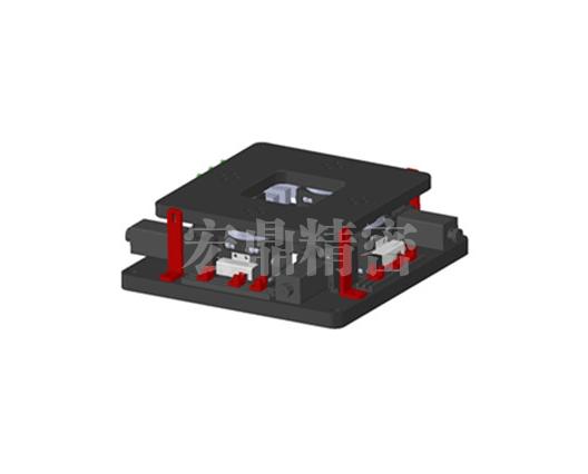 XXY-200视觉对位平台