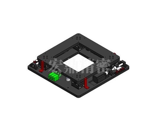 XXY-350 视觉对位平台